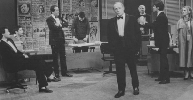İBB Şehir Tiyatrosu bir çınarını kaybetti