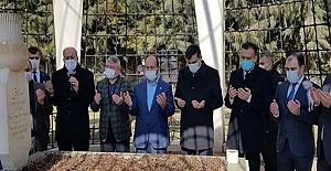 Ramis Topal; İskilipli Atıf'ı anmak Türkiye Cumhuriyeti'ne hakarettir