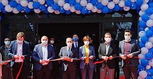 İstanbul'un yeni espor merkezi